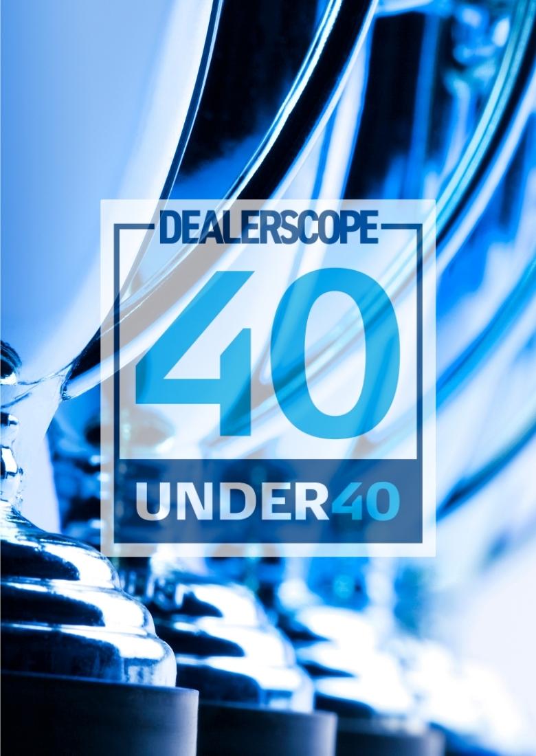 40 Under 40 Award Winners 2021