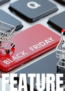 BLACK FRIDAY/HOLIDAY PREVIEW