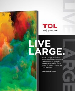 TCL Ad