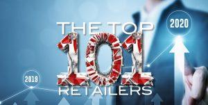Dealerscope Top 101 Retailers